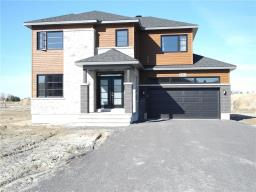 232 SUNSET CRESCENT, russell, Ontario