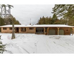 2500 COUNTY ROAD 14 ROAD, chute-a-blondeau, Ontario