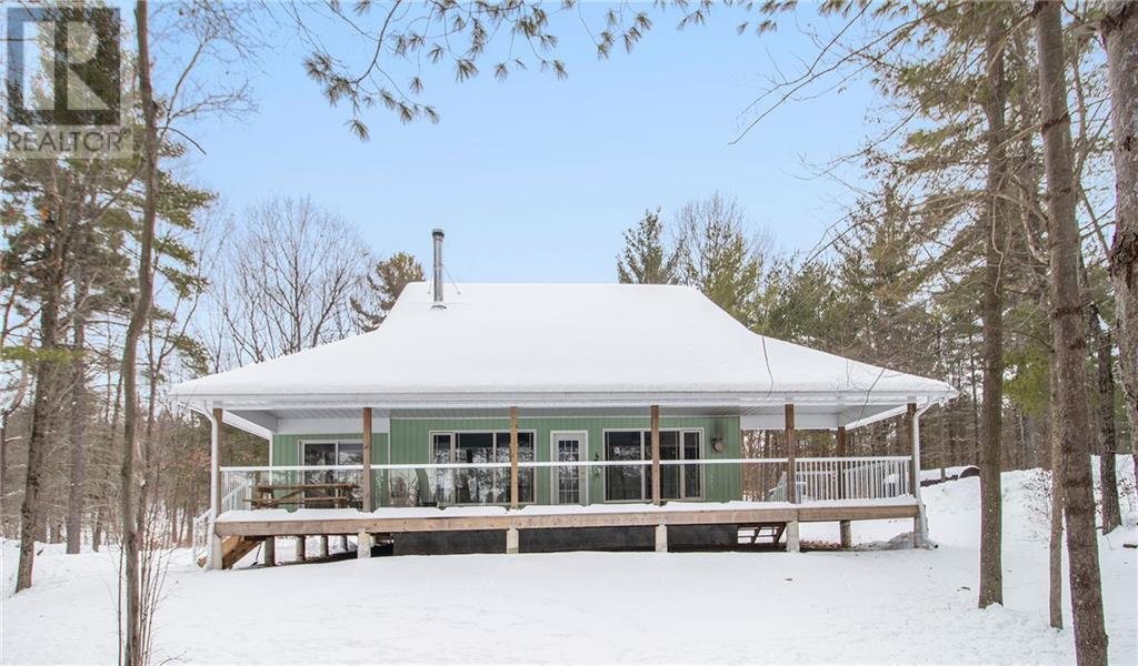 2042 CROSS ROAD, maberly, Ontario